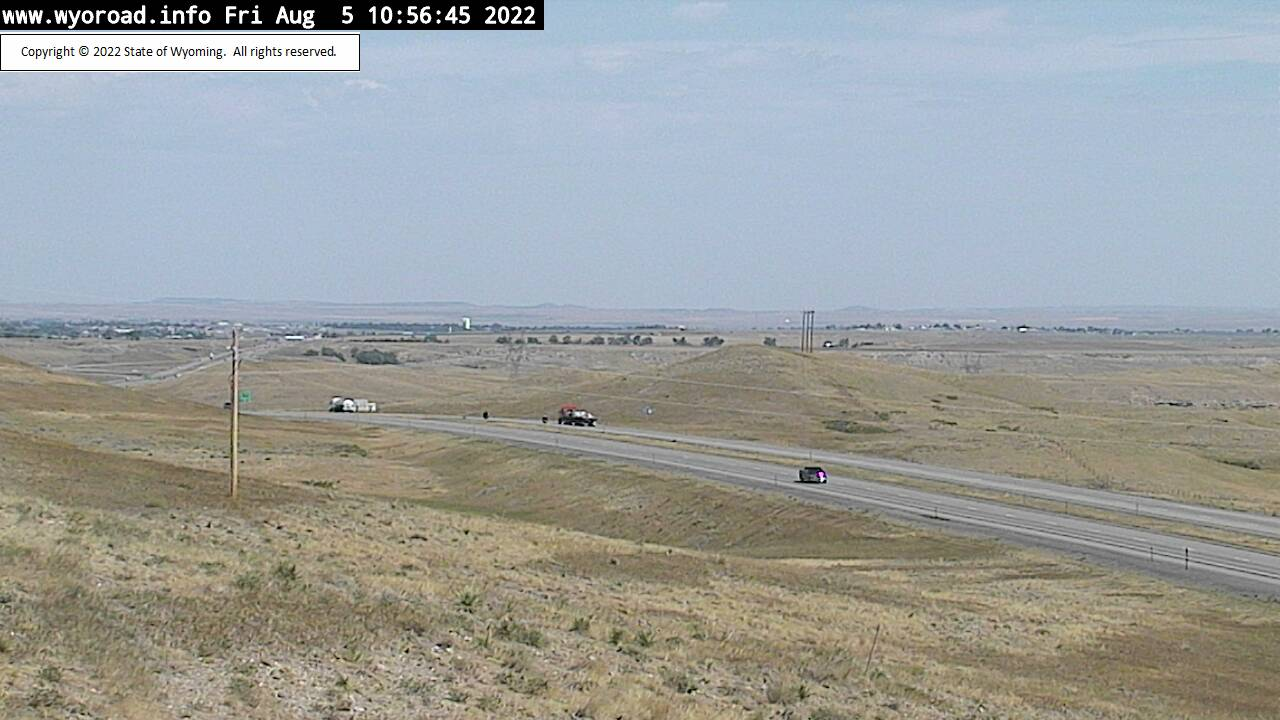 Web Cams by Route - I-25