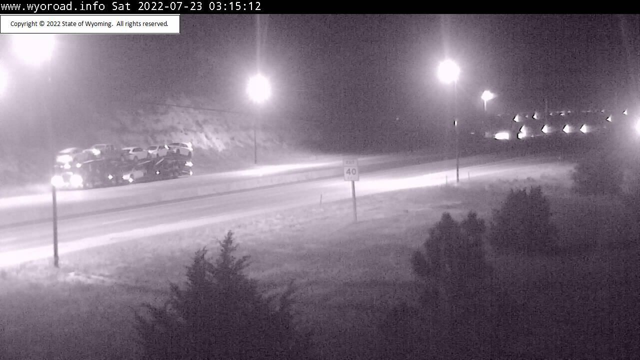 [I-80 - Pine Bluffs - west]