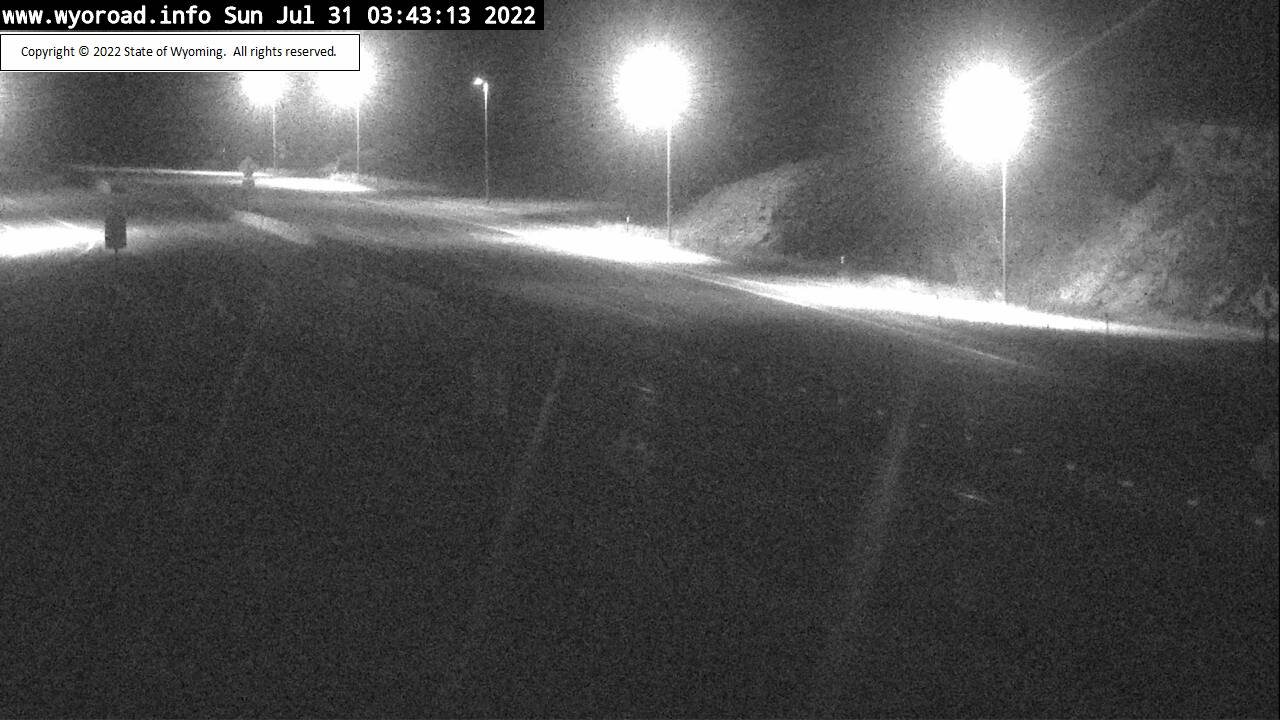 [I-80 Laramie Summit East]
