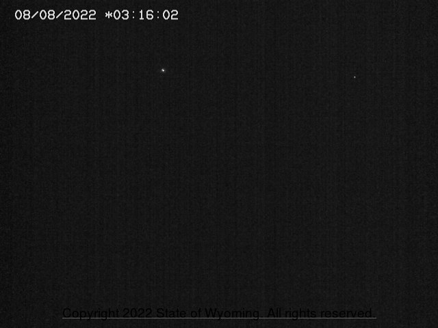 US 14/16/20 / WYO 32 Junction - West