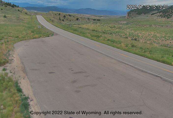 US 191 Minnies Gap - South