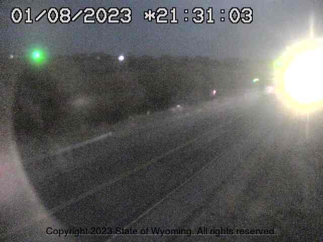 US 20 Manderson - West