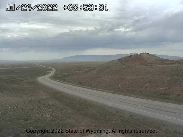 [US 287 Willow Hill - North]