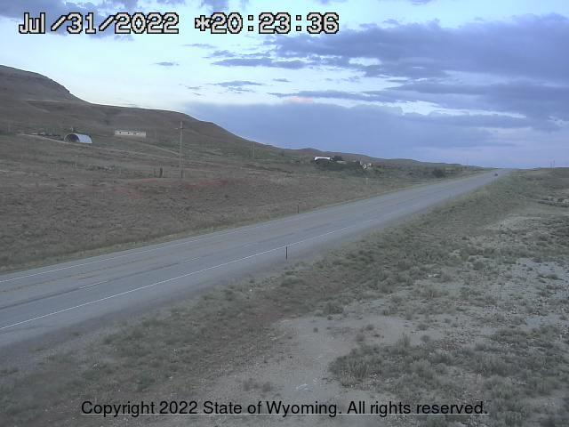 [US 287 Willow Hill - South]