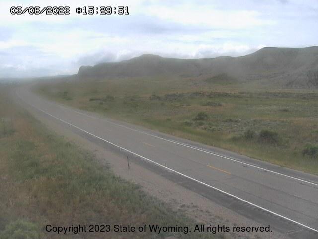 US 30 Opal - West