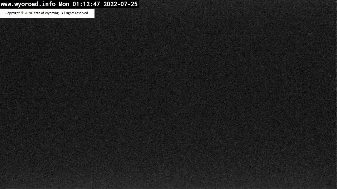 WYO 110 - Devils Tower - View of Devils Tower