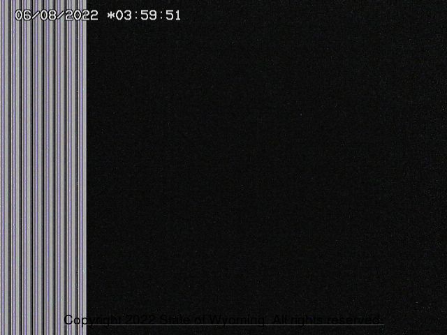 WYO 120 Meeteetse Rim - North