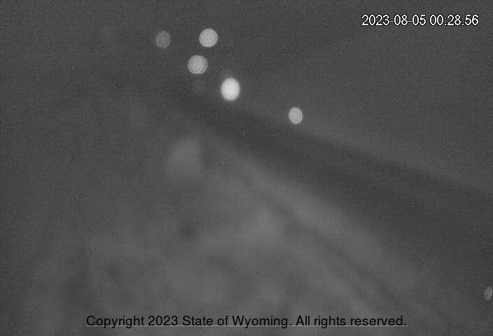 WYO 414 - McKinnon - Northwest