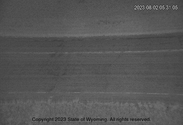 WYO 414 - McKinnon - Road Surface