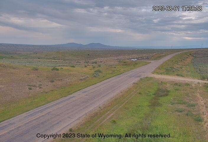 WYO 414 - McKinnon - Southeast