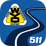Wyoming 511 Mobile App