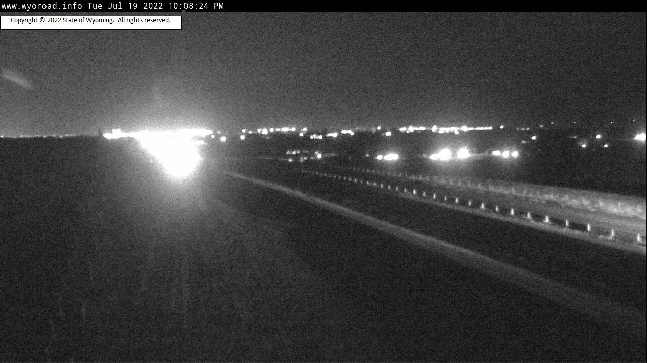 [I-25 Cheyenne North - South]