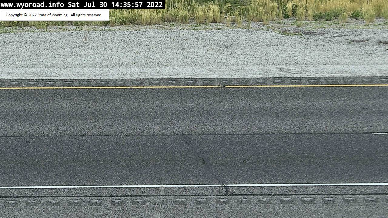 [I-80 County Road 402 - Road Surface]