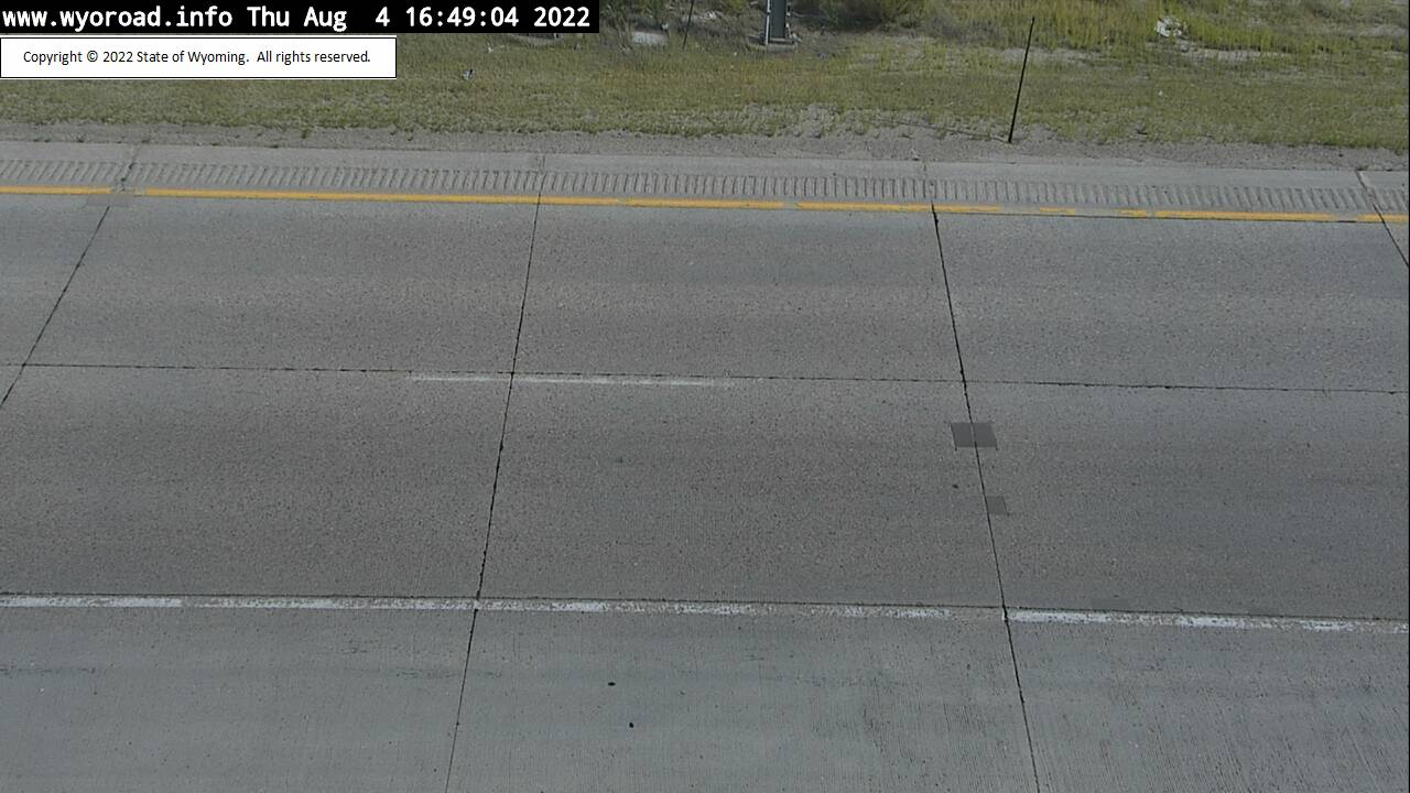WYDOT Travel Information Service (Laramie)