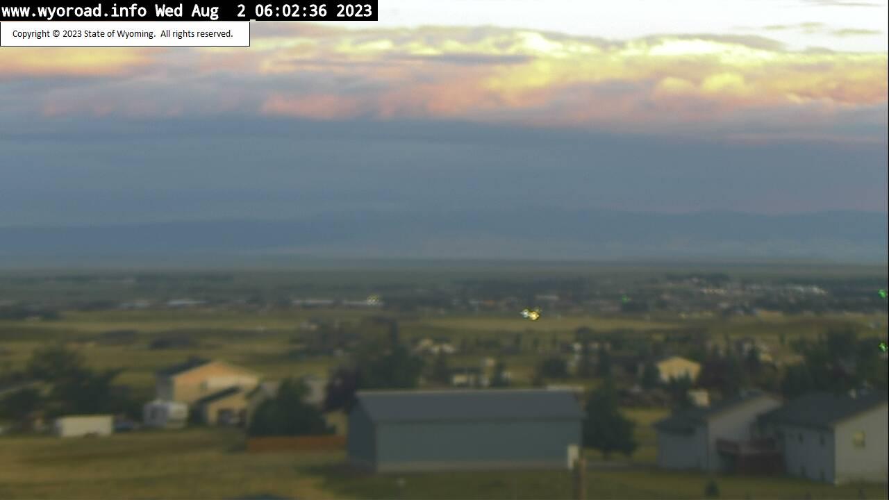 [I-80 Laramie Snowies]