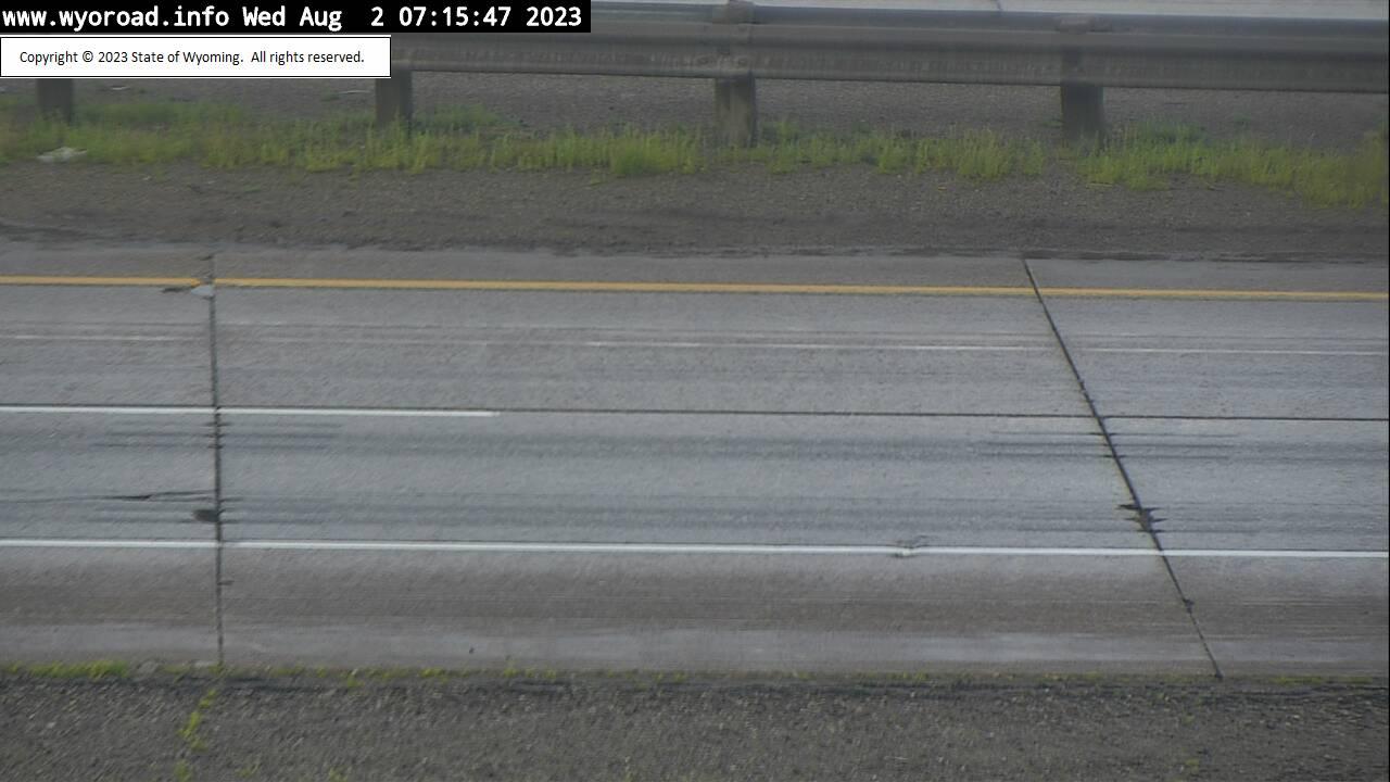 [I 80 / US 189 Interchange - Road Surface]