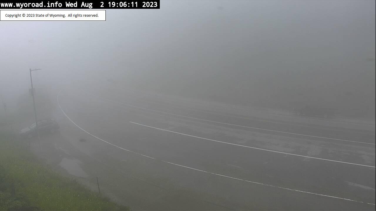 Teton Pass West